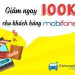 Ưu đãi lớn cho khách hàng của Mobifone khi đặt Taxi các tuyến sân bay