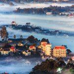 Du lịch Đà Lạt: Những địa điểm du lịch Đà Lạt nổi tiếng nhất