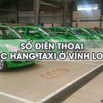 Taxi Vĩnh Long: Danh bạ số điện thoại các hãng taxi ở Vĩnh Long