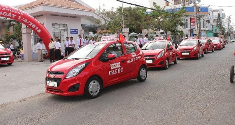 Taxi An Giang: Danh bạ số điện thoại các hãng taxi ở An Giang