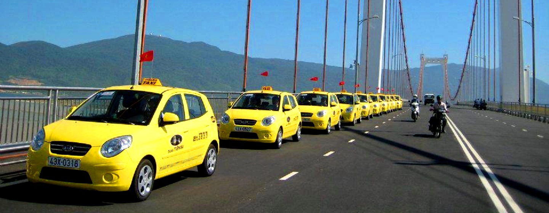 Taxi Đà Nẵng: Số điện thoại các hãng taxi ở Đà Nẵng