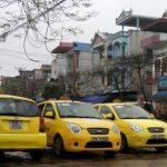 Taxi Bắc Kạn: Danh bạ số điện thoại các hãng taxi ở Bắc Kạn (Bắc Cạn)