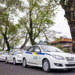 Số điện thoại các hãng taxi ở Huế
