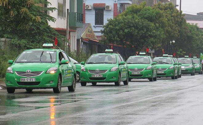 Taxi Bắc Giang: Danh bạ số điện thoại các hãng taxi ở Bắc Giang