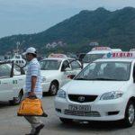Taxi Vũng Tàu: Danh bạ số điện thoại các hãng taxi ở Bà Rịa Vũng Tàu