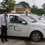Taxi Yên Bái: Danh bạ số điện thoại các hãng taxi ở Yên Bái