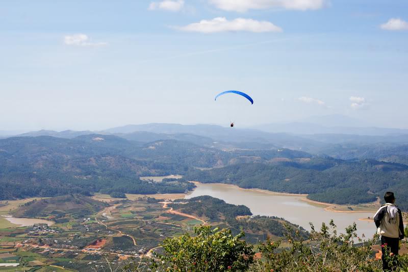 Đỉnh núi LangBiang cảnh đẹp khó quên - hinh 6