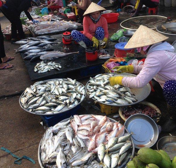 Chợ Dương Đông - Phú Quốc - hinh 1