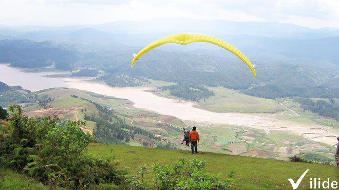 Đỉnh núi LangBiang cảnh đẹp khó quên - hinh 8