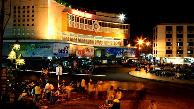 Chợ Đà Lạt & Chợ đêm Đà Lạt - hinh 1