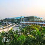 Công khai giá cước taxi từ sân bay Đà Nẵng đến các điểm du lịch
