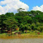 Hồ Than Thở Đà Lạt