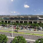Sân bay Nội Bài – Những thông tin hành khách cần biết
