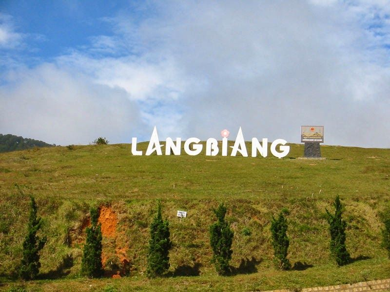 Đỉnh núi LangBiang cảnh đẹp khó quên - hinh 14