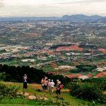 Đỉnh núi LangBiang cảnh đẹp khó quên