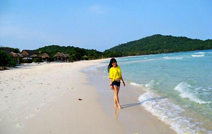 Bãi Sao, bãi biển đẹp ở Phú Quốc - hinh 2