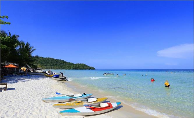 Bãi Sao, bãi biển đẹp ở Phú Quốc - hinh 4