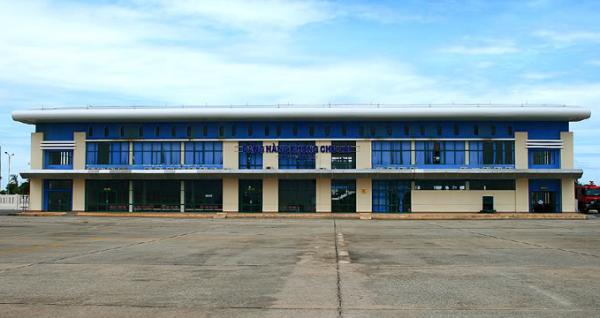 Phương triện di chuyển từ sân bay Chu Lai về Tp. Quảng Ngãi - hinh 2