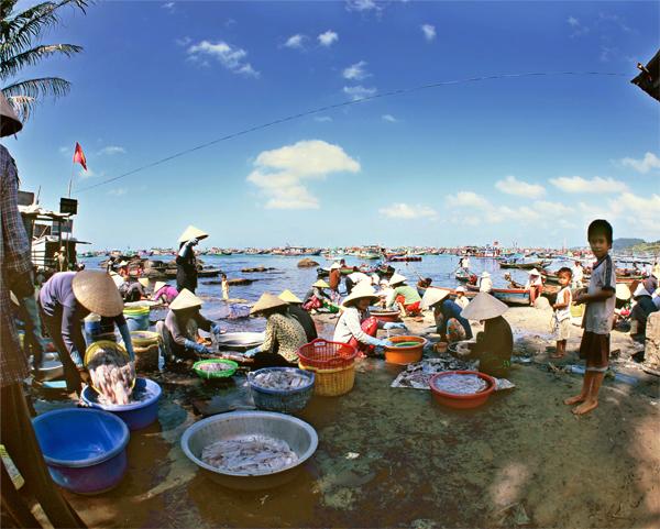 Chợ Dương Đông - Phú Quốc - hinh 5