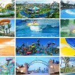 Trải Nghiệm Tuyệt Vời Ở Vinpearl Land Phú Quốc