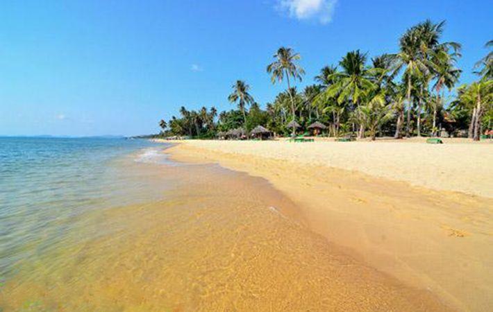 Bãi Sao, bãi biển đẹp ở Phú Quốc - hinh 7