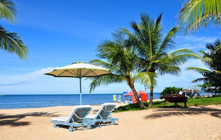 Bãi Sao, bãi biển đẹp ở Phú Quốc - hinh 8