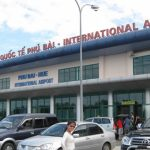 Cách di chuyển từ sân bay Phú Bài về trung tâm Huế