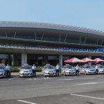 Phương triện di chuyển từ sân bay Phú Quốc về trung tâm Đảo