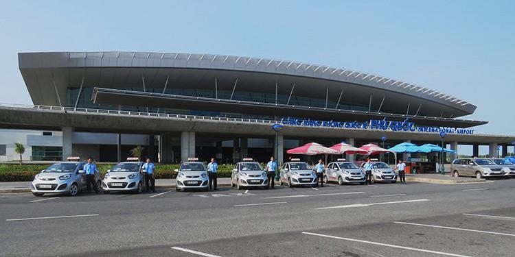Taxi Phú Quốc – Số điện thoại và giá cước taxi Phú Quốc