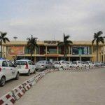 Phương triện di chuyển từ Sân bay Vinh về trung tâm thành phố Vinh