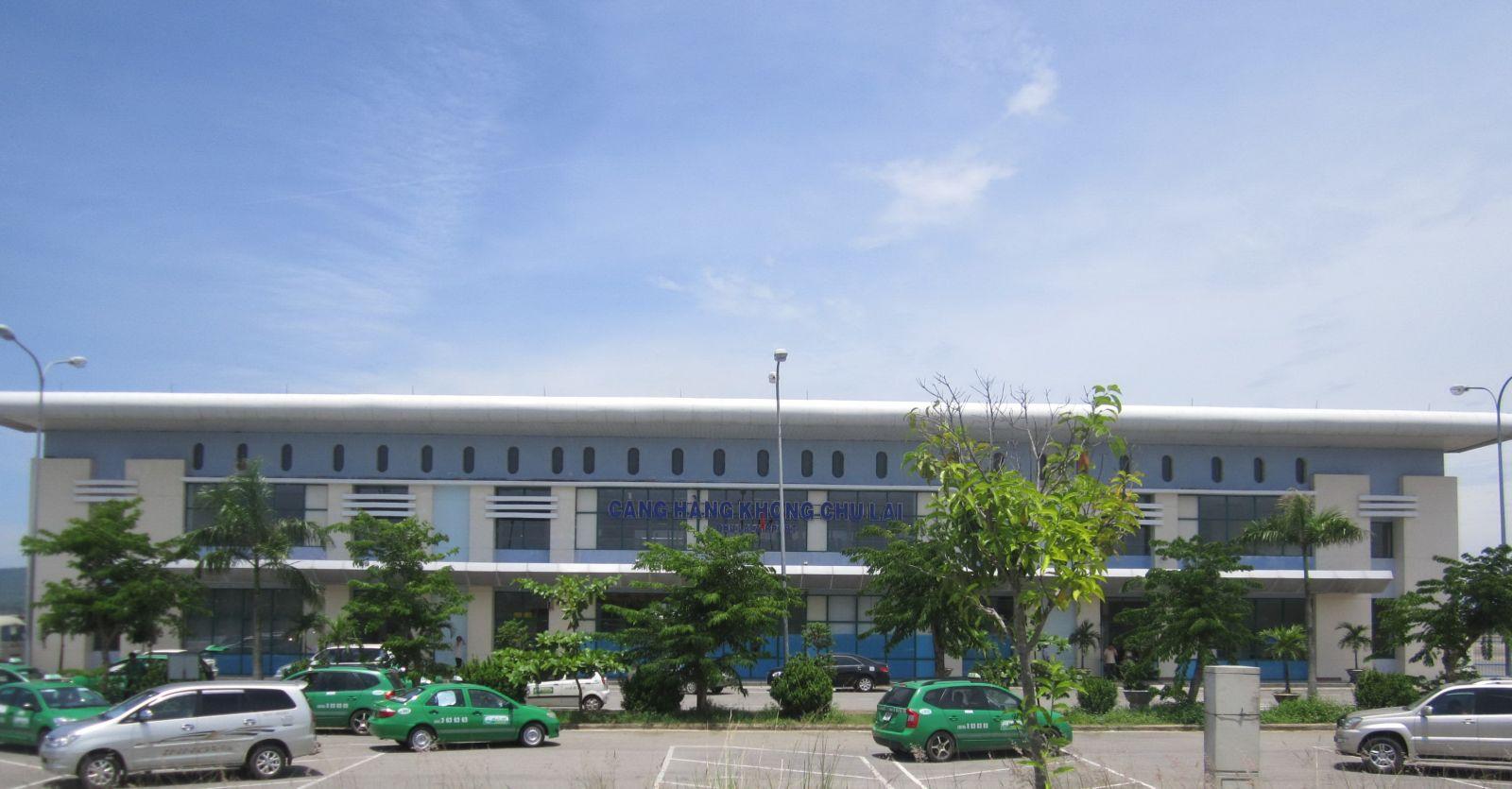 Phương triện di chuyển từ sân bay Chu Lai về Tp. Quảng Ngãi - hinh 1