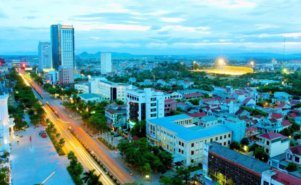 Phương triện di chuyển từ Sân bay Vinh về trung tâm thành phố Vinh - hinh 3