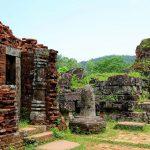 Thánh Địa Mỹ Sơn - Quảng Nam - hinh 2