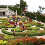 Vườn Hoa  LE JARDIN D'AMOUR – BÀ NÀ HILLS