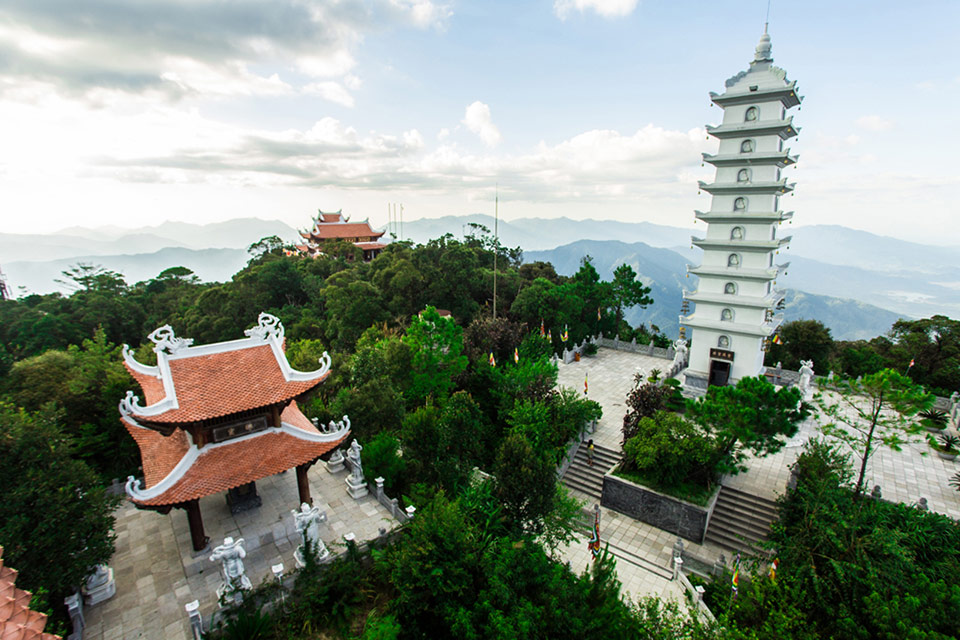 Linh Phong Thiền Tự - Ba Na hills - hinh 3