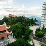 Linh Phong Thiền Tự – Ba Na hills