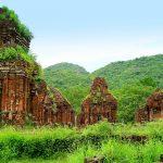 Thánh Địa Mỹ Sơn - Quảng Nam - hinh 3