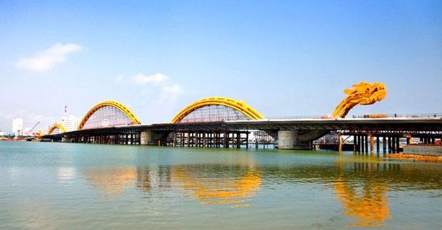 Cầu Rồng Đà Nẵng - hinh 5
