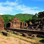 Thánh Địa Mỹ Sơn - Quảng Nam - hinh 1