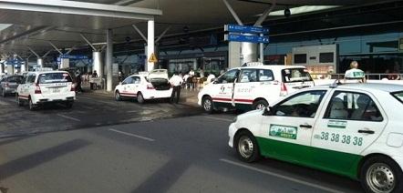 6 Thông tin về Sân bay Tân Sơn Nhất tất cả hành khách cần biết - hinh 2