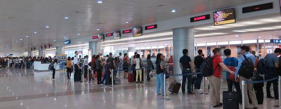 6 Thông tin về Sân bay Tân Sơn Nhất tất cả hành khách cần biết - hinh 5