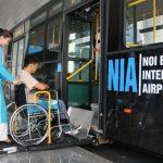 Wifi miễn phí tại sân bay quốc tế Nội Bài