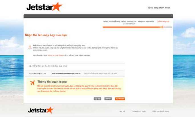 Thủ tục check in online Jetstar - hinh 3