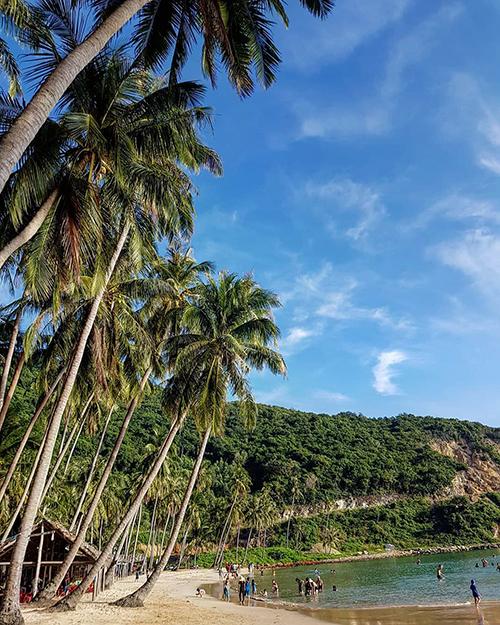 5 hòn đảo lý tưởng để nghỉ hè ở Kiên Giang