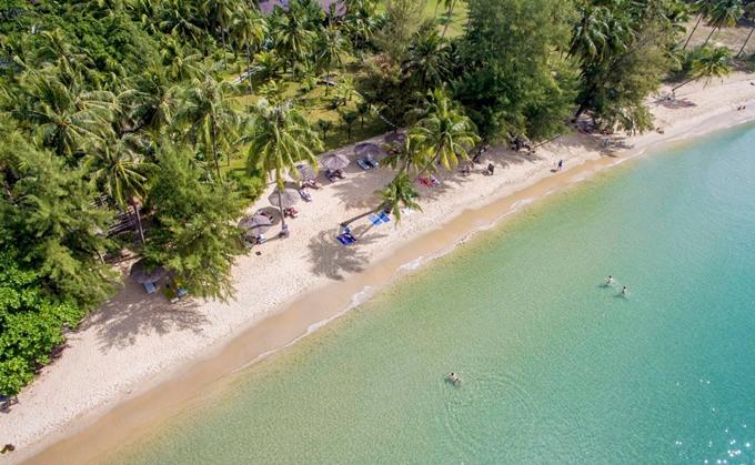 5 bãi biển đẹp nhiều người mê ở Phú Quốc - hinh 3