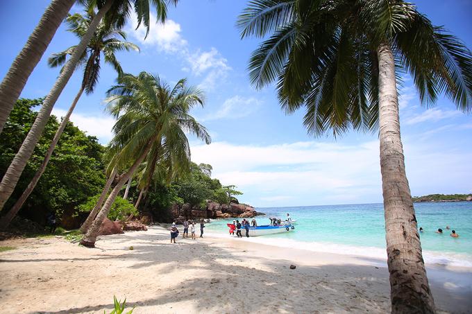 5 bãi biển đẹp nhiều người mê ở Phú Quốc - hinh 4