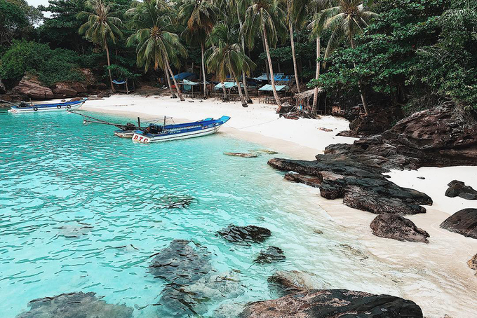 5 hòn đảo lý tưởng để nghỉ hè ở Kiên Giang - hinh 4