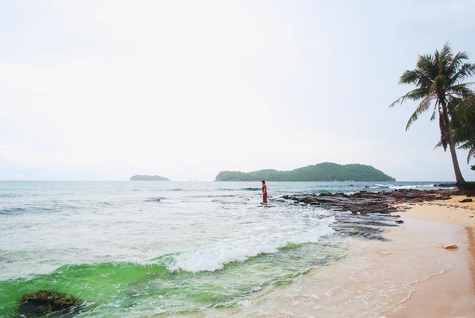 5 bãi biển đẹp nhiều người mê ở Phú Quốc - hinh 5