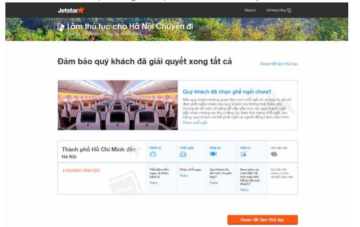 Thủ tục check in online Jetstar - hinh 5