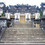 Lăng Khải Định – Địa điểm tham quan không thể bỏ qua khi du lịch Huế